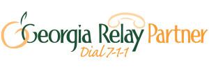 Georgia Relay Partner logo