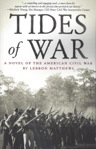 Tides of War book cover