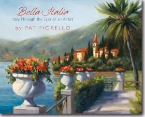 Front cover of the book Bella Italia